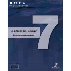 Cuaderno de Audición 7 -...