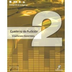 Cuaderno de Audición 2 -...