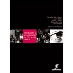 Introducción a la Investigación en Educación Musical