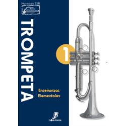 TROMPETA 1. Enseñanzas Elementales