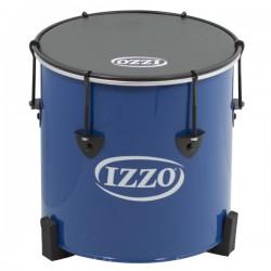 "CASTLE SURDO 12""x30cm ALUMINIO IZZO 6 DIV. NAPA REF.IZ9890"