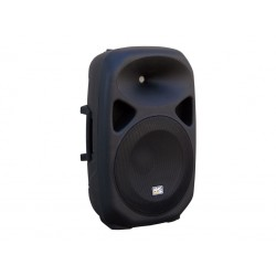 Caja acústica autoamplificada AMS ASP312AUSB 150W