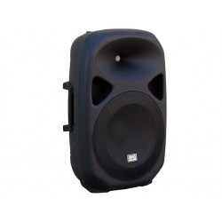 Caja acústica autoamplificada AMS ASP415AUSB 200W