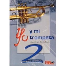 YO Y MI TROMPETA 2....