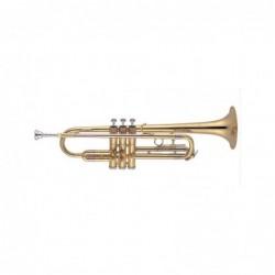 Trompeta J.Michael TR200 Sib Lacada con estuche
