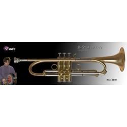Trompeta Fides Symphony FTR-7000LTMLL Sib Lacada