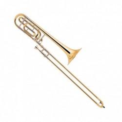 Trombón Bach Stradivarius LT-42B con transpositor Lacado...