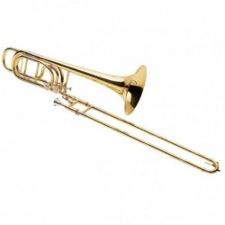 Trombón bajo J.Michael TB900 con dos transpositores...