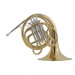 Trompa J.Michael simple Fa FH750 3 válvulas lacada con...