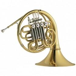 Trompa J.Michael doble Fa/Sib FH850 4 válvulas lacada...