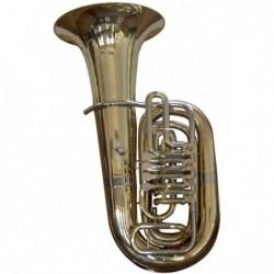 Tuba J.Michael Do tipo Miraphone TU4000 4 cilindros...
