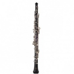 Oboe J.Michael profesional OB1500 ébano y ABS llaves...