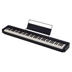 Piano Digital Casio CDP-S100 de 88 teclas contrapesadas