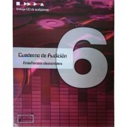 Cuaderno de Audición 6 -...