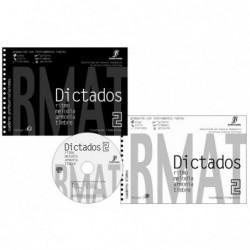 DICTADOS 2. Ritmo, Melodía,...
