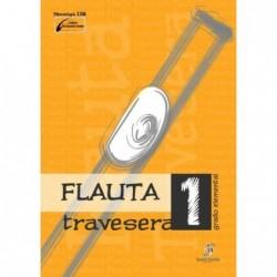 Flauta Travesera 1. Enseñanzas Elementales