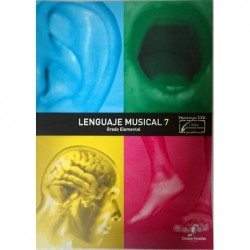 Lenguaje Musical 7. Enseñanzas Elementales