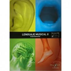 Lenguaje Musical 8....