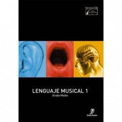 LENGUAJE MUSICAL 1. Enseñanzas Profesionales