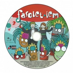 CD FASOLET 2