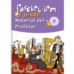 MATERIAL DEL PROFESOR FASOLET-IEM JUNIOR 2