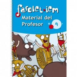 MATERIAL DEL PROFESOR FASOLET-IEM 4