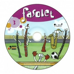 CD FASOLET 3