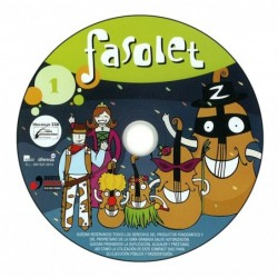 CD FASOLET 1