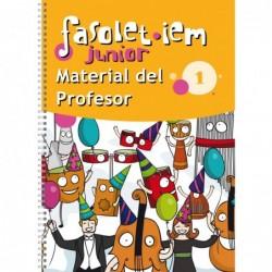 MATERIAL DEL PROFESOR FASOLET-IEM JUNIOR 1