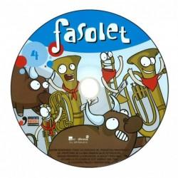 CD FASOLET 4