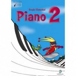 Piano 2. Enseñanzas...