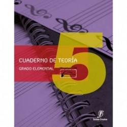 Cuaderno de Teoría 5....