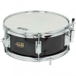 "CAJA 13""X5,5"" 6 DIV.MD DB PERCUSSION DB0104 NEGRO"