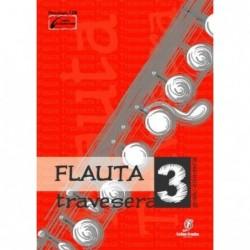 Flauta Travesera 3....