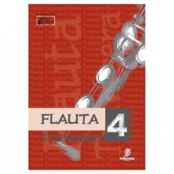 Flauta Travesera 4....