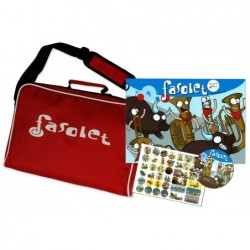 LIBRO FASOLET 4 + CD...